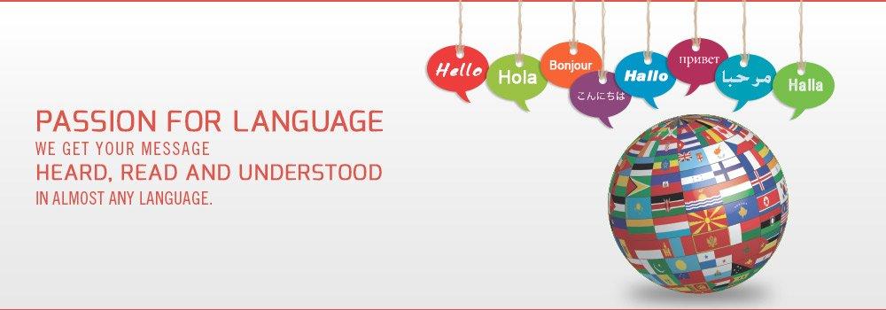 Interpreting & Translations Company
